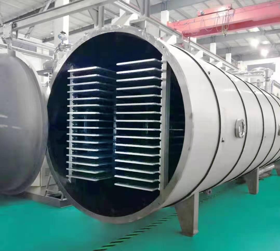 安徽大型冻干机