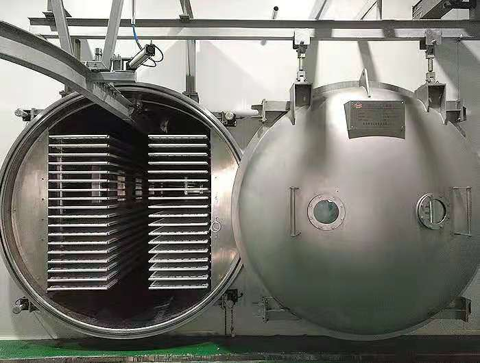 南京冻干机